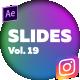 Instagram Stories Slides Vol. 19 - VideoHive Item for Sale