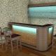 American Bar - 3DOcean Item for Sale