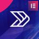 Jixic - Creative Portfolio & Agency WordPress Theme - ThemeForest Item for Sale