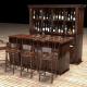 American Bar 2 - 3DOcean Item for Sale