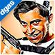Cartoono - Photoshop Action - GraphicRiver Item for Sale