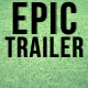 Powerful Action Trailer - AudioJungle Item for Sale