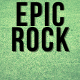 Cinematic Rock - AudioJungle Item for Sale