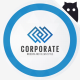 Circle Corporate Opener - VideoHive Item for Sale