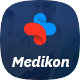 Medikon - Health & Medical WordPress Theme - ThemeForest Item for Sale