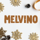 MELVINO - GraphicRiver Item for Sale