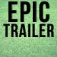 Blockbuster Trailer - AudioJungle Item for Sale