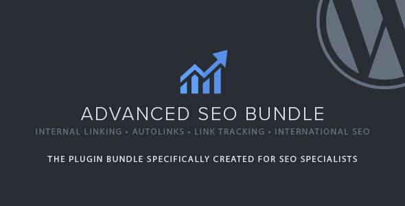 Advanced SEO Bundle