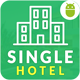 Android Single Hotel Application with Rooms, Gallery, Map & Booking System - CodeCanyon Item for Sale