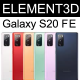 Element3D - Samsung Galaxy S20 FE - 3DOcean Item for Sale