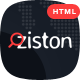 Ziston - Directory & Listings HTML Template - ThemeForest Item for Sale