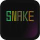 Neon Snake   HTML5 Construct Game - CodeCanyon Item for Sale