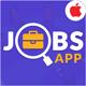iOS Jobs App (Job Seeker, Job Provider, Naukri, Shine, Indeed, Resume) - CodeCanyon Item for Sale