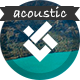 Acoustic Logo - AudioJungle Item for Sale