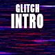 Modern Glitch Logo Intro Pack - AudioJungle Item for Sale