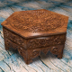 Anatolian Style Coffee Table - 3DOcean Item for Sale