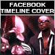 Birthday Bash Facebook Timeline Cover - GraphicRiver Item for Sale