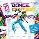 Dance Contest Flyer vol.4 - GraphicRiver Item for Sale
