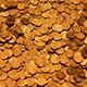 Coins Falling Short SFX