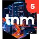 The Next Mag - Ultimate Magazine WordPress Theme - ThemeForest Item for Sale