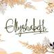 Ellyshabeth | Modern Signature Script Font - GraphicRiver Item for Sale