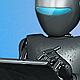 Futuristic robot for website-portfolio - GraphicRiver Item for Sale