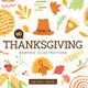 Thanksgiving Vector Graphics Pack - GraphicRiver Item for Sale
