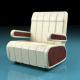 Armchair Barbosa - 3DOcean Item for Sale
