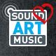 Art Piano Logo