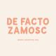 De Facto Zamosc Font - GraphicRiver Item for Sale