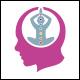 Mind Meditation Logo Template - GraphicRiver Item for Sale