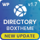 Directory | Multi-purpose WordPress Theme - ThemeForest Item for Sale