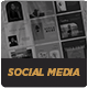 Fashion Social Media Templates - GraphicRiver Item for Sale