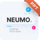 Neumo Start Up PowerPoint Presentation Template Template Fully Animated - GraphicRiver Item for Sale
