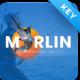 Marlin - Fishing Keynote Template Presentation - GraphicRiver Item for Sale