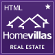 Home Villas | Real Estate Html Template - ThemeForest Item for Sale