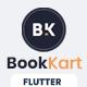 Bookkart: Flutter Ebook Reader App For Wordpress with WooCommerce - CodeCanyon Item for Sale