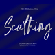 Scathing - GraphicRiver Item for Sale