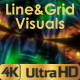Line And Grid Visuals - VideoHive Item for Sale