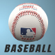 Baseball Logo Reveal - VideoHive Item for Sale