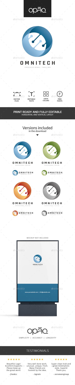 Abstract Circular Technologies Logo