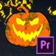 Happy Halloween | For Premiere Pro