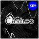 CashCo Financial Keynote Template - GraphicRiver Item for Sale