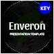 Enveron Nature Keynote Template - GraphicRiver Item for Sale
