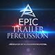Titan Epic Hybrid Trailer Percussion - AudioJungle Item for Sale