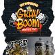 GRAVBOOM GRAFFITI FONT - GraphicRiver Item for Sale