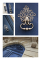 Knockers of prestigious French mansions - PhotoDune Item for Sale