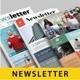 Newsletter Bundle 01 - GraphicRiver Item for Sale