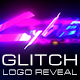 Cyberpunk Logo - VideoHive Item for Sale