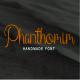 Phanthomim - GraphicRiver Item for Sale
